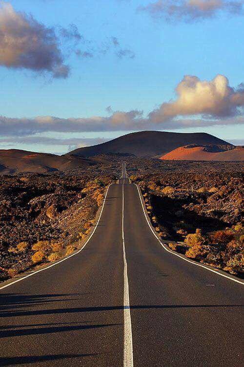 Heilende Tage auf Lanzarote  2018
